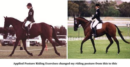 The Applied Posture Riding Program