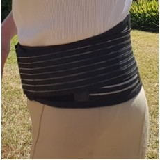 Mini Lumbar Back Support
