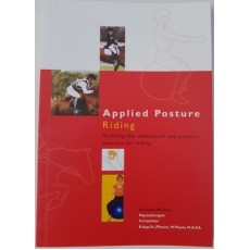Applied Posture Riding 1st Edition Book